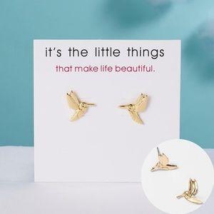 Jewelry - New | Hummingbirds Earrings |